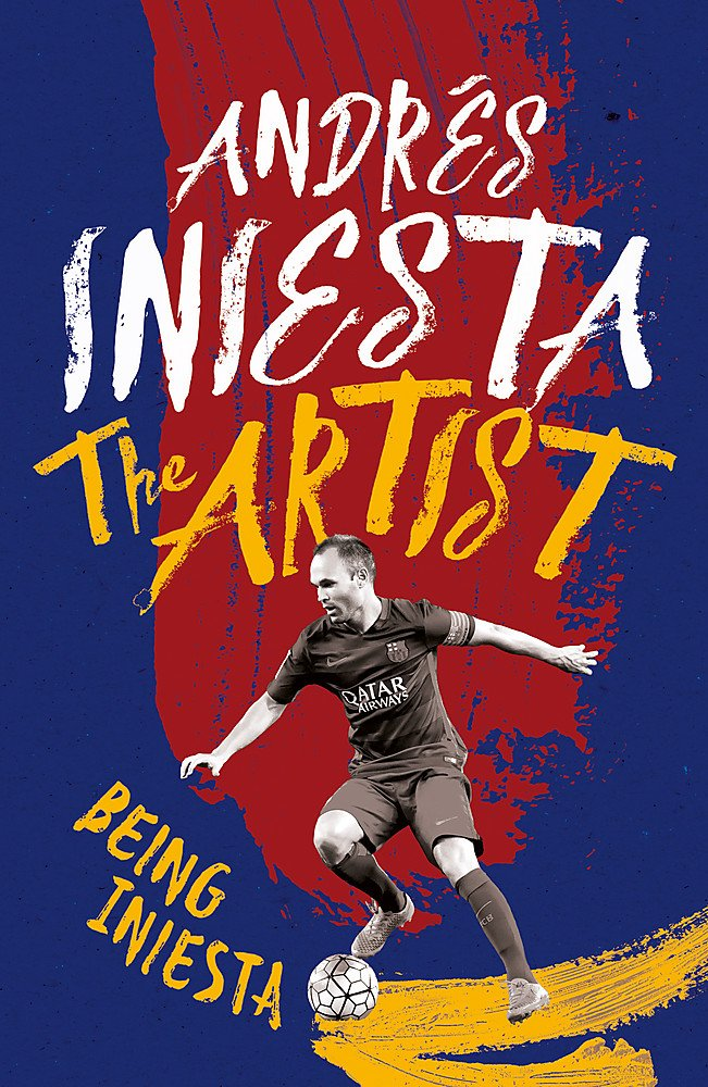 Download The Artist: Being Iniesta pdf epub