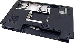 DELL Studio 1745 1747 1749 Plastic Base W/Metal Frame Assembly T018R CN-0T018R