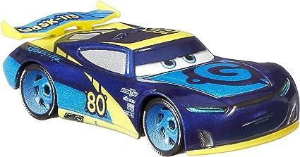 Amazon Com Mattel Cars Movie Diecast Character Vehicles Next Gen