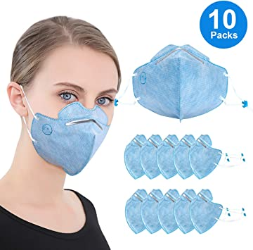 disposable air masks