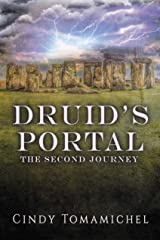 Druid's Portal: The Second Journey Kindle Edition