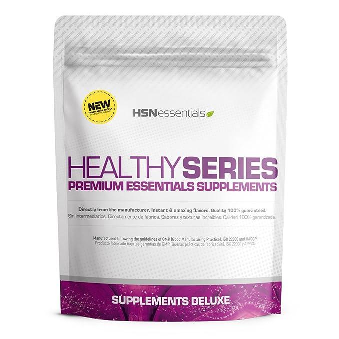 HSN Essentials - Colágeno Hidrolizado + Magnesio 2.0 - Sabor Naranja - En Polvo 500 g