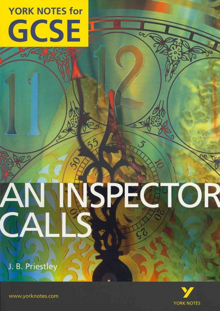 Read Online [An Inspector Calls: York Notes for GCSE 2010] (By: John Scicluna) [published: January, 2011] pdf