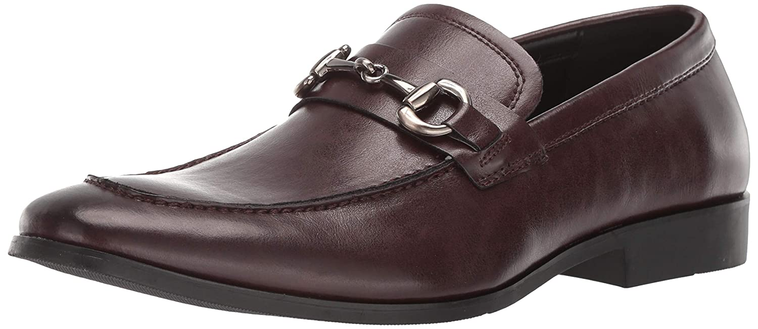 Bordeaux Unlisted by Kenneth Cole Men's Design 303021 Loafer