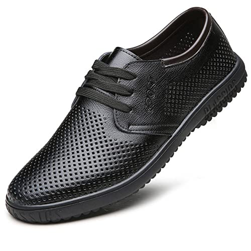 gamma completa di articoli acquista il più recente migliore qualità per Scarpe da Uomo Estive Scarpe Casual in Pelle da Uomo Scarpe ...