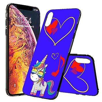 Unicorn iPhone 7 Case: Amazon.co.uk