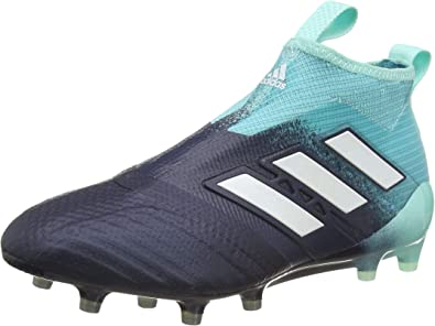 adidas Ace 17+ Purecontrol FG, Chaussures de Fitness Homme