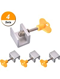 Window Locks Amp Latches Amazon Com