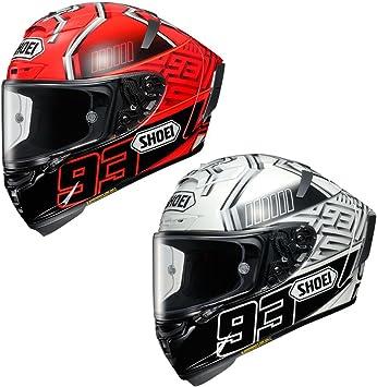 Official Shoei Motorbike Motorcycle