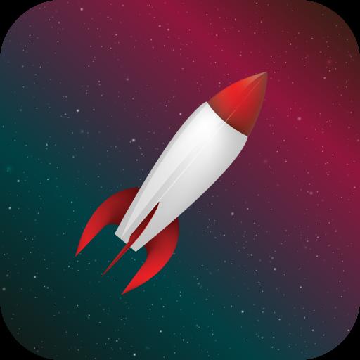 Space Switch Rocket