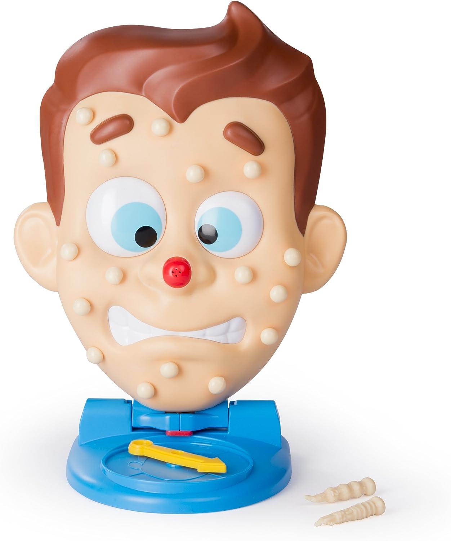 Games- Pimple Espinilla Pete, colores variados (Spin Master 6045812) , color/modelo surtido: Amazon.es: Juguetes y juegos