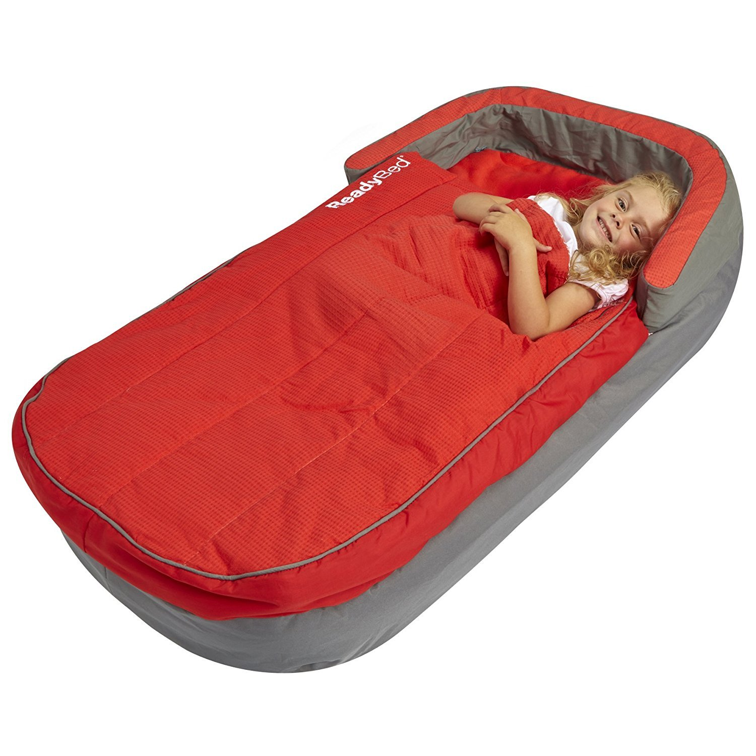 My First ReadyBed, Deluxe by Worlds Apart, Ages 18 months - 3 years by Readybed (Image #4)