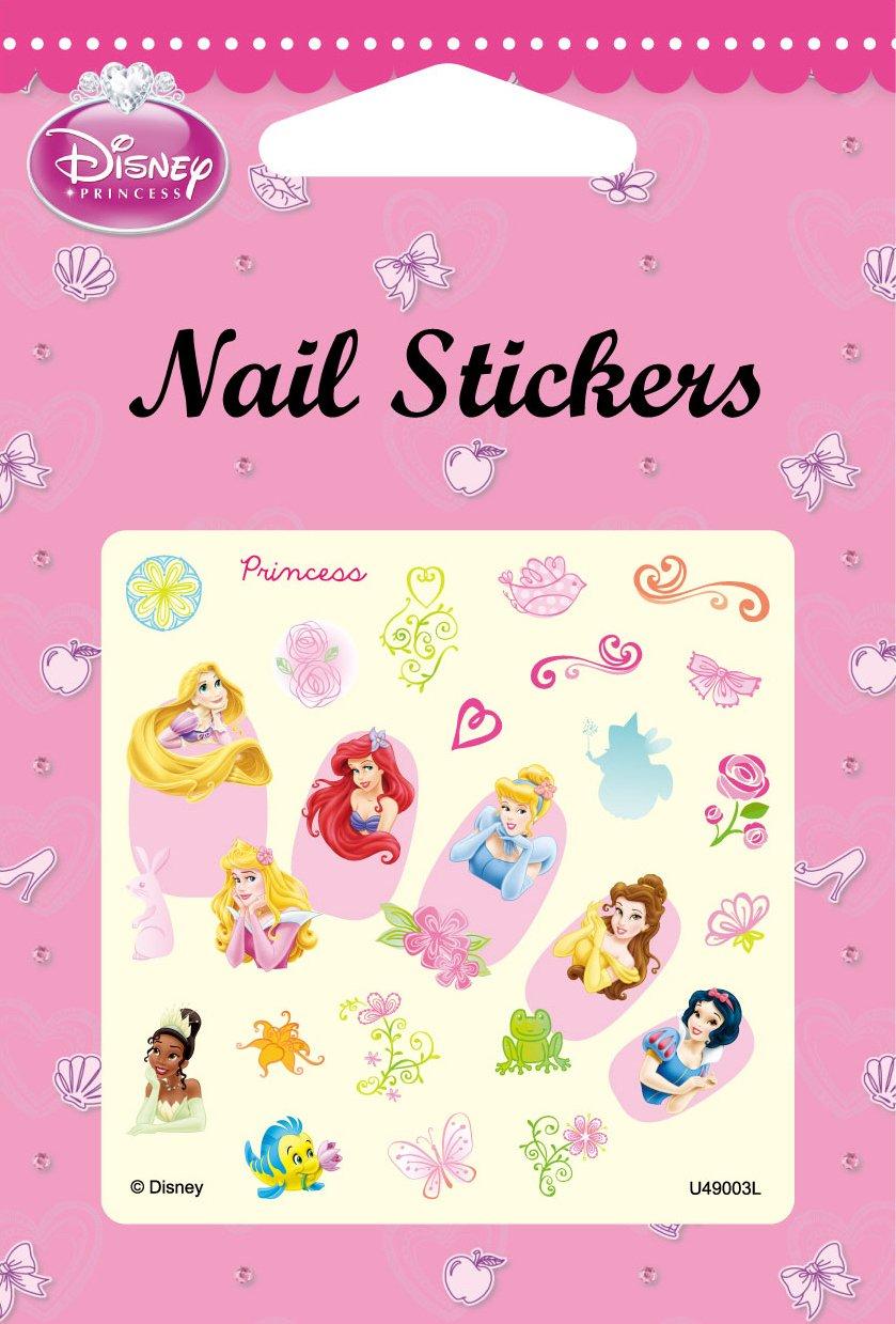 Amazon.com: Hello Kitty Nail Art Sticker - 5 pack Mixed Design ...