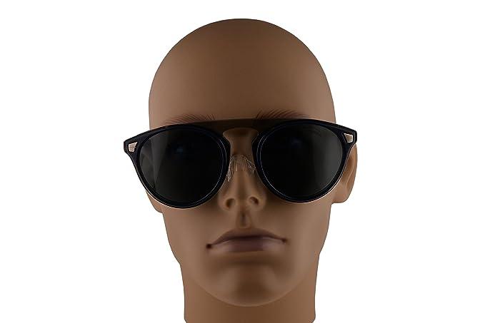 eb08b041d8d Amazon.com  Christian Dior Homme DiorTailoring2 Sunglasses Havana Blue w  Blue Avio Mirror Lens 52mm IPRKU Dior Tailoring2 Dior Tailoring 2 Dior  Tailoring2 S ...
