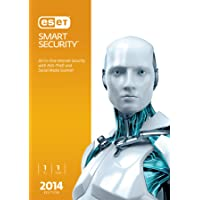 ESET NOD32 Antivirus 2014 Edition - 1 User