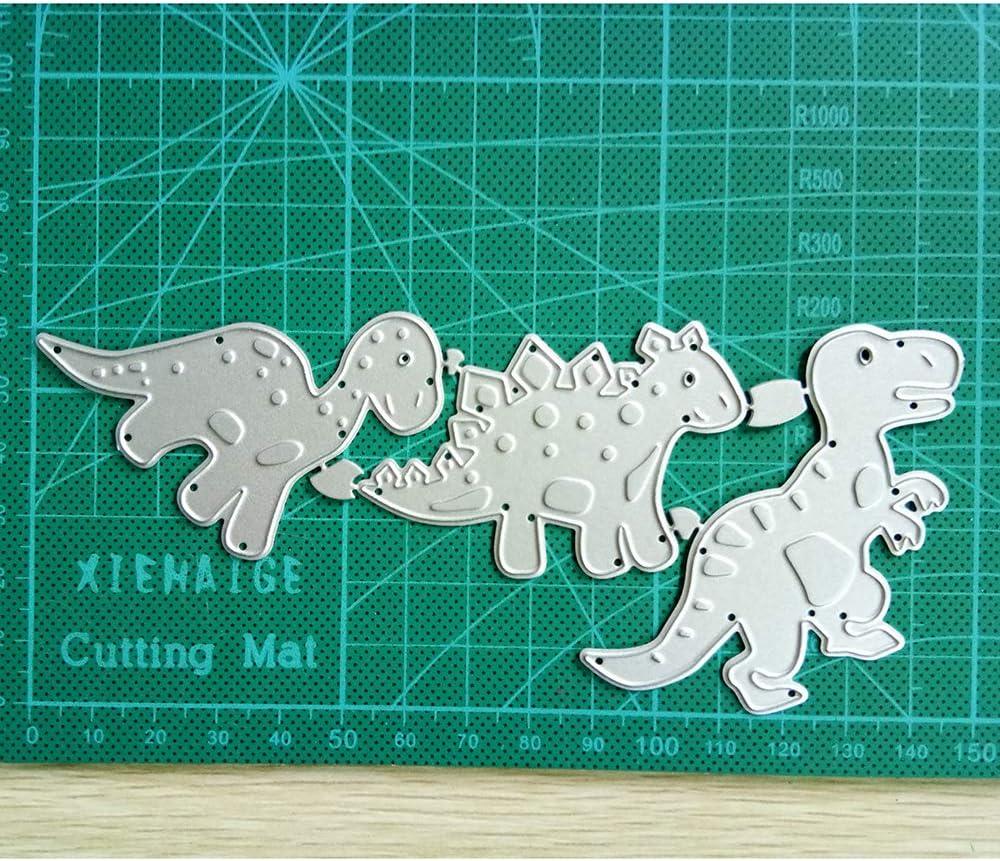 tarjetas de papel plantillas manualidades decoraci/ón DM1147 Plantillas de troquelado para /álbumes de recortes plantillas para repujado troqueles para /álbumes