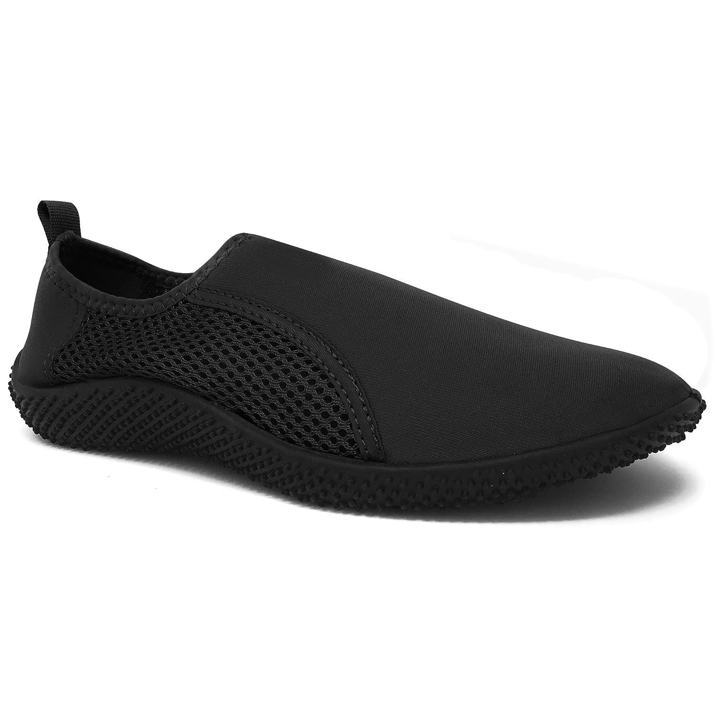 55 Sport Men's Waterline Aqua Shoes