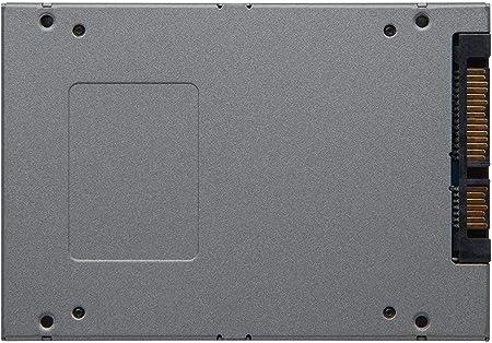Kingston SUV500B/480G - Unidad de Disco Duro SSD 480 GB, con Kit ...