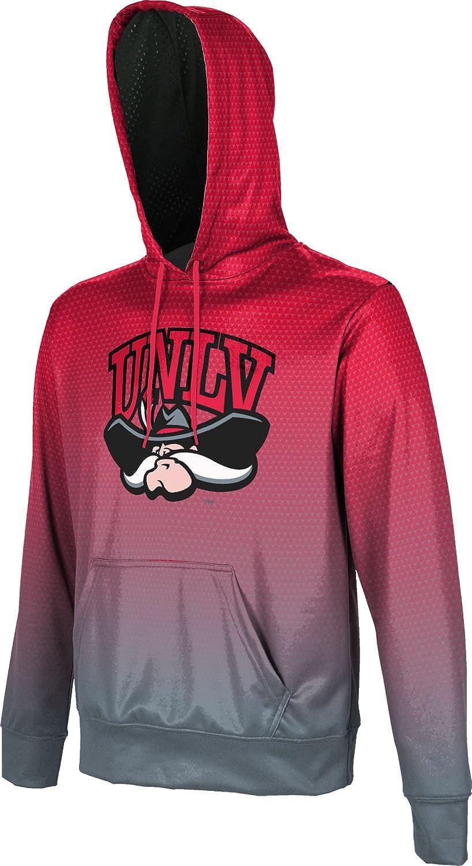 Zoom ProSphere University of Nevada Las Vegas Boys Hoodie Sweatshirt