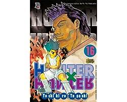 Hunter X Hunter - Vol. 16