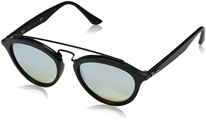 482e4590fc Image Unavailable. Image not available for. Colour  Ray Ban Gatsby II  Sunglasses RB4257 ...