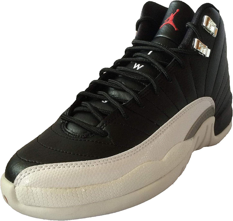 Air Jordan 12 Retro Playoffs (Black