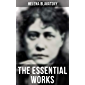 The Essential Works of Helena Blavatsky: Isis Unveiled, The Secret Doctrine, The Key to Theosophy, The Voice of the Silence, Studies in Occultism, Nightmare Tales (Illustrated) (English Edition)