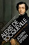 Alexis De Tocqueville: Democracy's Guide (Eminent Lives)