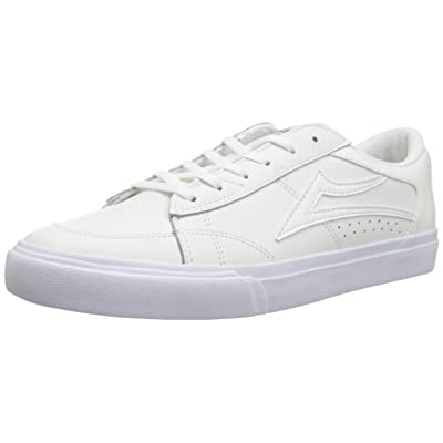 Lakai Ellis Skate Shoe: Shoes