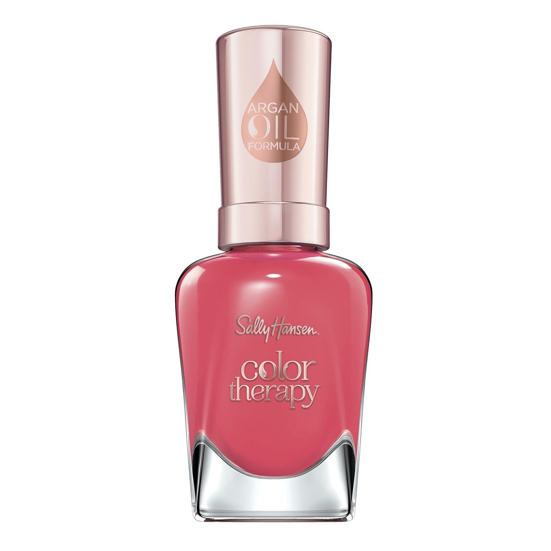 Sally Hansen Vernis à ongles Color Therapy couleur 190, Blushed Petal, 1pièce 30334914190