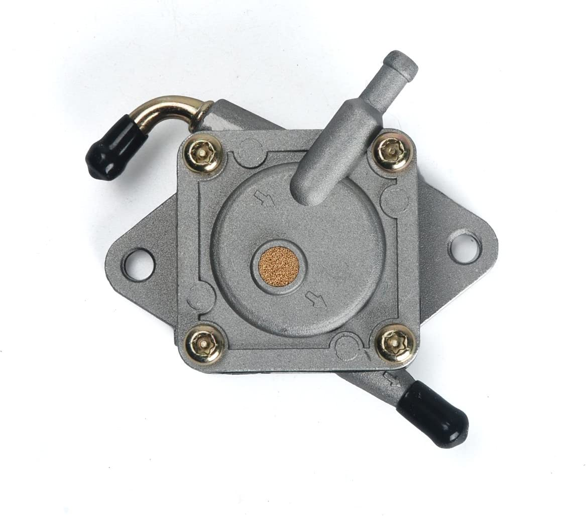 HIFROM Gas Fuel Pump For Kawasaki Mule 500 520 550 49040-2067
