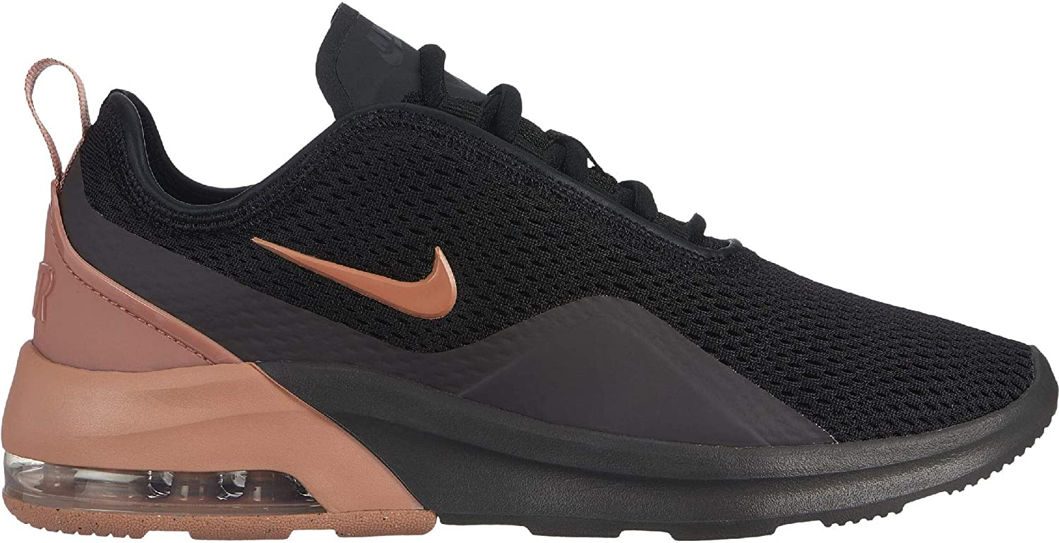 wmns nike air max motion 2 rose femme
