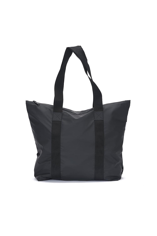 [レインズ] Tote Bag Rush  12250104 B0183EU99Q  ブラック