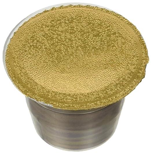 5 opinioni per 50 capsule compatibili Nespresso- 50
