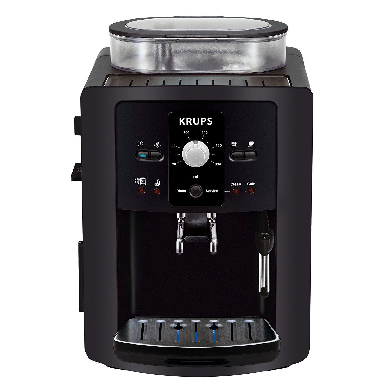 Krups EA 8000 Espresso Automática: Amazon.es: Hogar