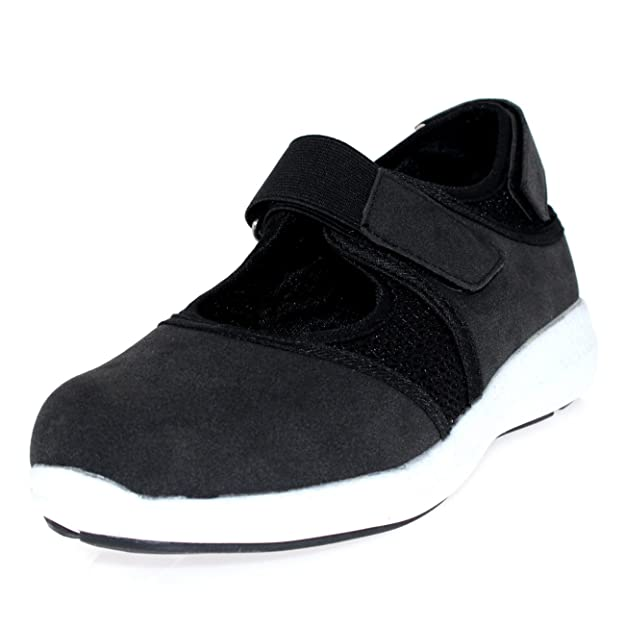 Sneakers con chiusura velcro per uomo Get fit c7CxuddSy