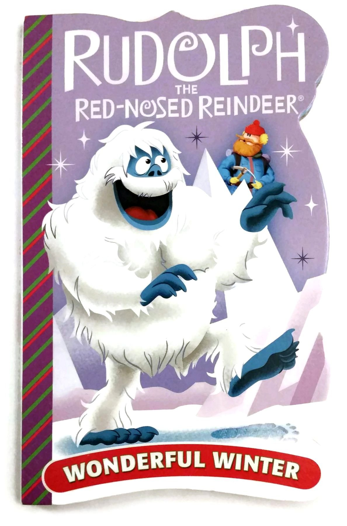 "Download Rudolph the Red Nosed Reindeer ""Wonderful Winter"" ebook"