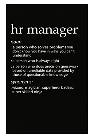 hr meaning