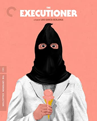Amazon com: The Executioner (The Criterion Collection) [Blu-ray