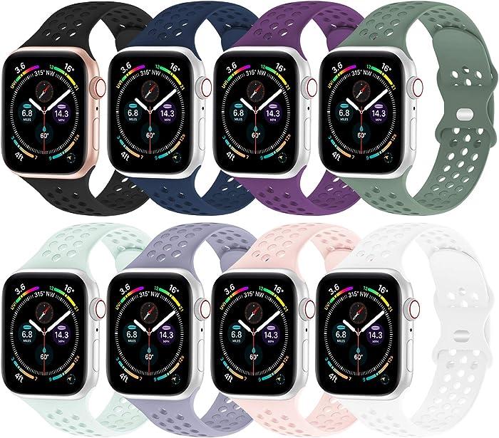 Top 10 Apple Watch Series 1 Teal Bands
