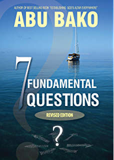 Praying through the gates of time kindle edition by abu bako 7 fundamental questions revised edition fandeluxe Image collections