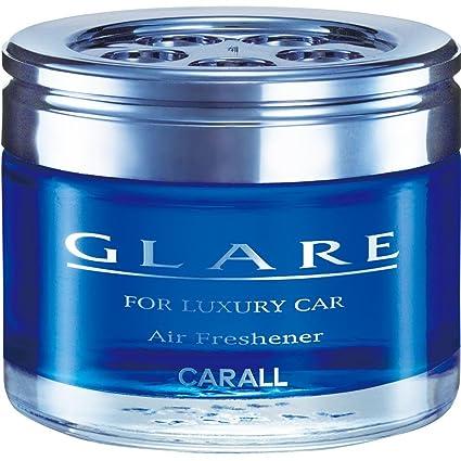 Amazon Com Carall Glare Luxury Car Air Freshener Spark Squash 3085