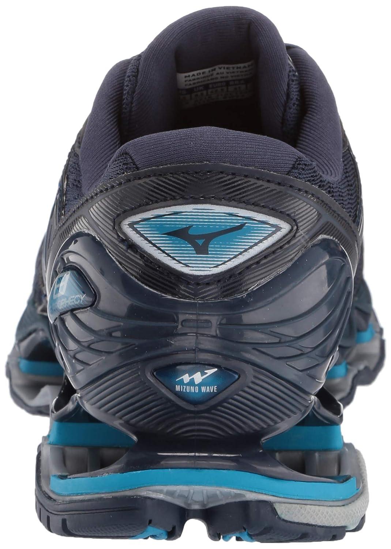 low priced b994a 2b516 Amazon.com   Mizuno Men s Wave Prophecy 8 Running Shoe   Road Running
