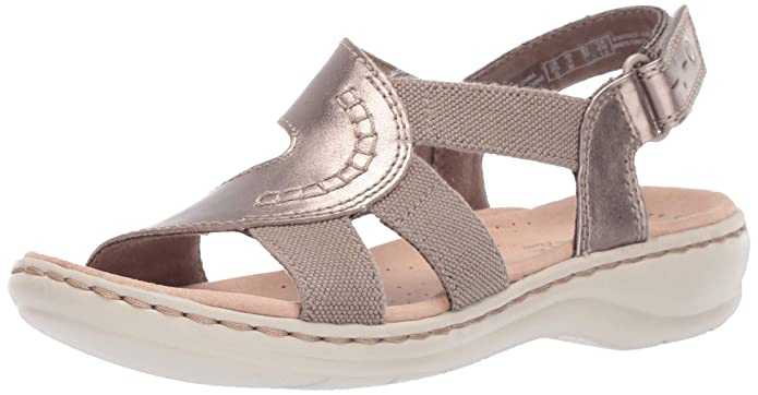 Womens Clarks Leisa Joy Slingback