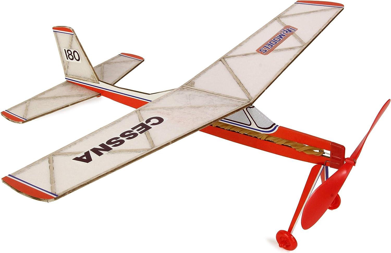 Cessna 180 Glider
