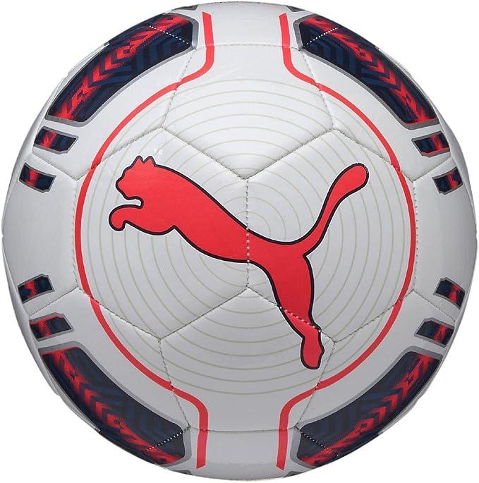 PUMA Fußball EVO Power 6 Trainer MS - Balón de fútbol Sala, Color ...