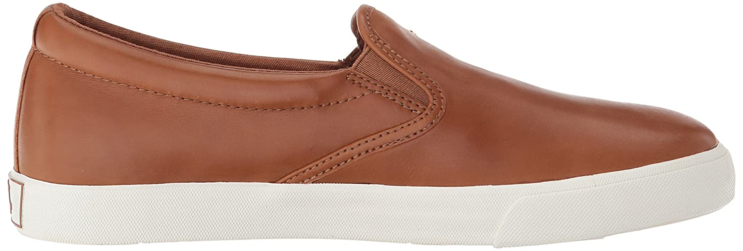 Lauren Ria by Ralph Lauren Women's Ria Lauren Sneaker B078NGM6PR 5.5 B(M) US|Light Beige be6cd1