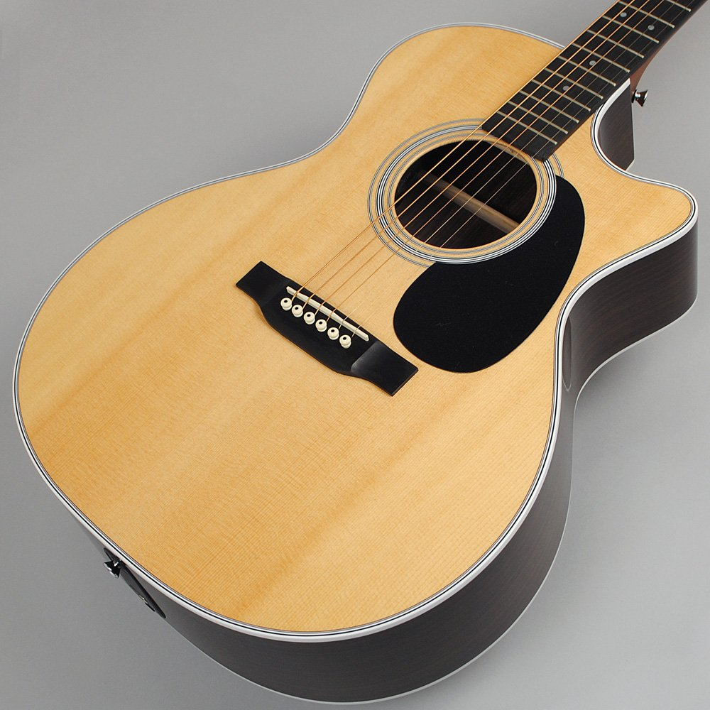 Martin GPC-28E/NAT(s/n:2010314) エレアコギター (マーチン) B075SX1TSF