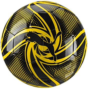 PUMA BVB Future Flare Fan Ball Balón de Fútbol, Adultos Unisex ...