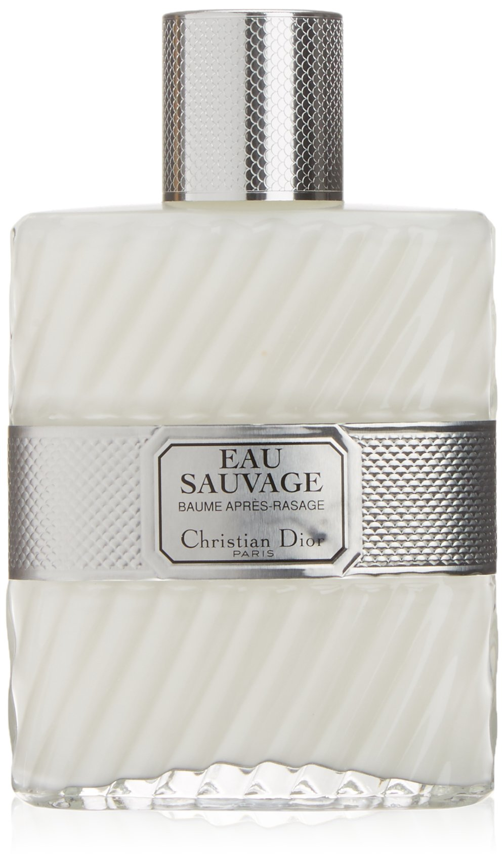 Christian Dior Eau Sauvage After Shave Balm for Men, 3.4 Ounce